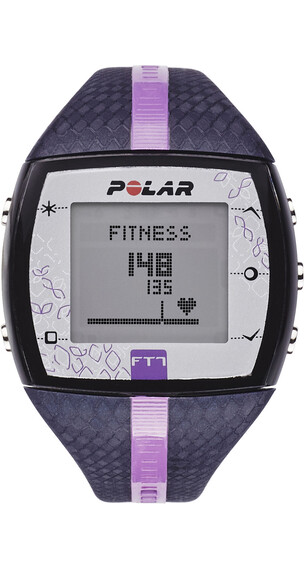 Polar FT7F blue/lila